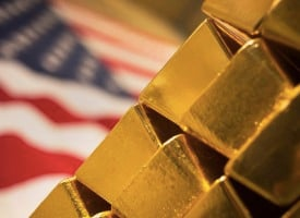 Former Presidential Adviser & Plunge Protection Team Member On Gold Repatriation