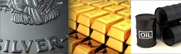 King World News - One Firm Is Calling For Skyrocketing Gold, Silver & Oil And A 7,000 Point Plunge In The Dow!