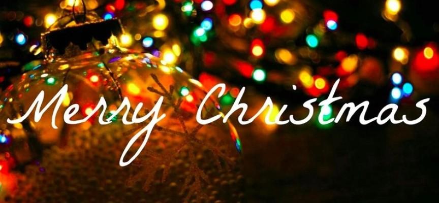 MERRY CHRISTMAS & THANK YOU…! | King World News