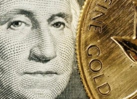 Outlook For Stronger Dollar Has Gold Retreat From Five Week High