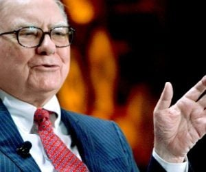 This Year's Biggest Billionaire Winners & Losers
