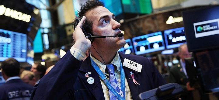 King World News -Bill Fleckenstein - The Crash Prone Markets Are Headed Considerably Lower
