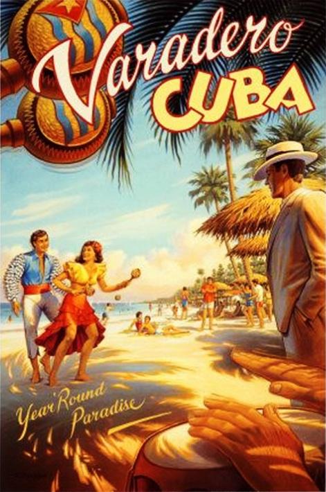 Vacation Cuba