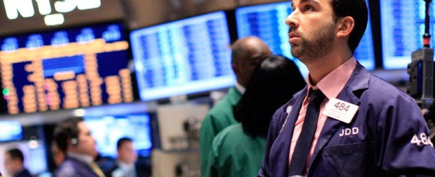 Jeff Gundlach's Troubling 2015 Predictions Worry Market Participants
