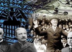 Legend Warns Of Coming Anarchy, Hyperinflation And A Frightening Endgame