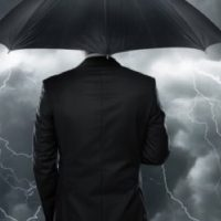 Greyerz – Clients Told They Can't Take Their Money Or Gold Out Of Banks As Massive Dark Cloud Hangs Over World Economy