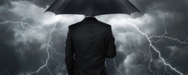 Piepenburg: Market Turmoil Set To Accelerate – Here Is What You Will Need To Do To Ride Out The Storm