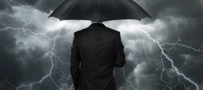 King World News - Egon von Greyerz Warns A Storm Is Coming In 2018
