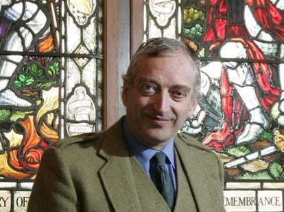 KWN - The Rt. Hon. Christopher Walter Monckton, Third Viscount Monckton of Brenchley