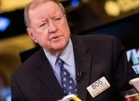 DOW PLUNGES 600: Art Cashin Warns This Could Be A Huge Problem, Plus A Note On Gold & Silver
