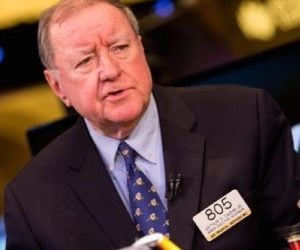 Art Cashin Warns About Worldwide Turmoil & Increasing Fear