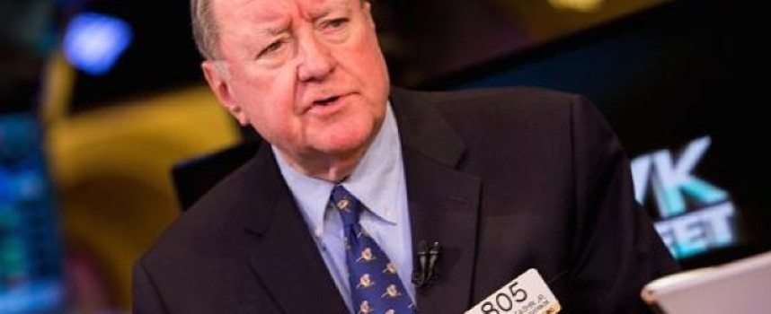 Art Cashin – We Are Seeing A Rally In Stocks, Gold & Oil, Here Is The Reason