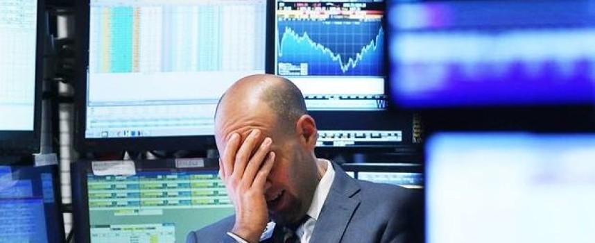 Fleckenstein Warns 2015 Is The Year The Fantasy Dies