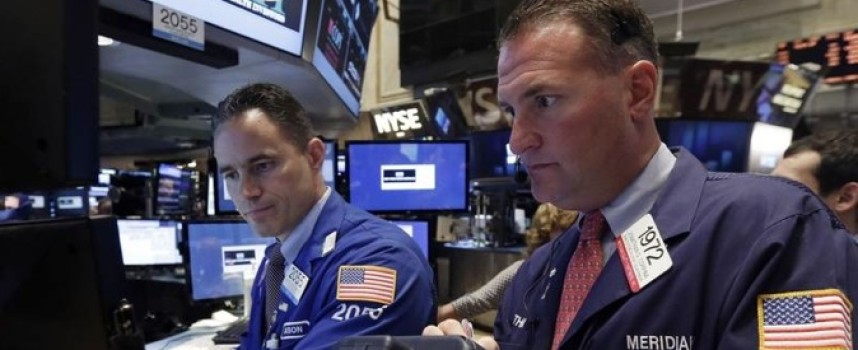 Global Stock Markets Finally Set For A Serious Selloff