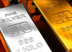 Gold & Silver Ready For Massive & Historic Upside Surge