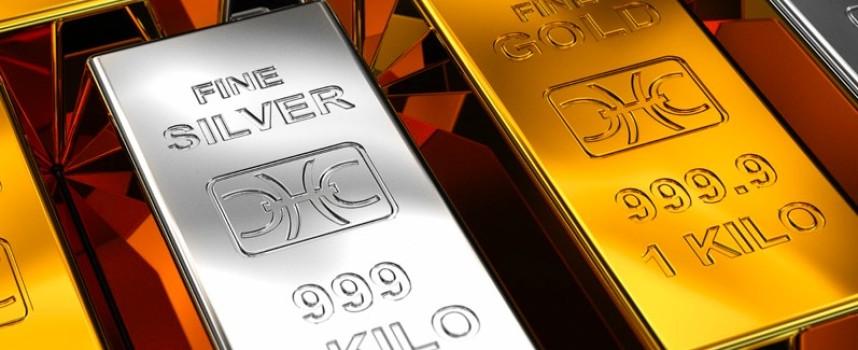 Gold & Silver Ready For Massive & Historic Upside Surge