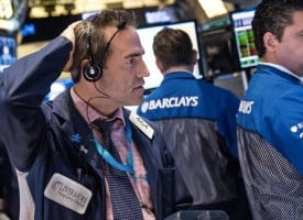 Worries Continue In Global Markets