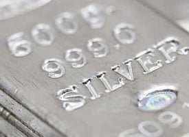Fleckenstein – Silver's Decline, Plus A Q&A On The Fed, Gold And A Note From David Rosenberg