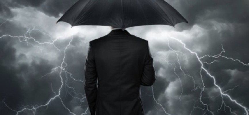 Art Cashin – A Great Storm Is Brewing