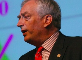 Lord Christopher Monckton: Broadcast Interview – Available Now