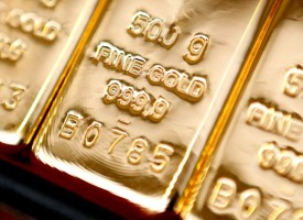 ALERT: Top Analyst Warns Gold May Now Be Set For A Spectacular Surge To $1,400