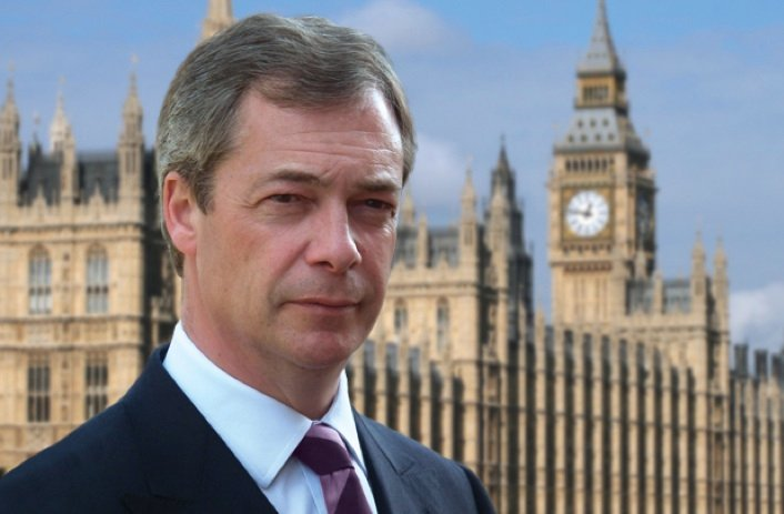King World News - Nigel Farage On The Greatest Danger Facing The World Today And Gold