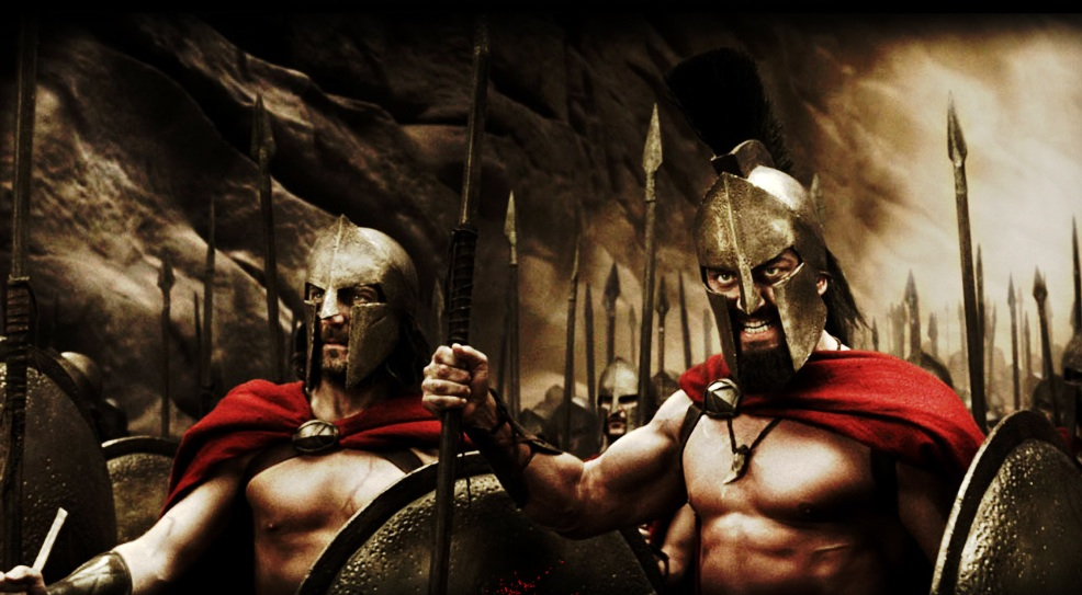 King World News - Paul Craig Roberts - Paul Craig Roberts - Is The New Greek Government The Rebellious Spartan 300 Resurrected?