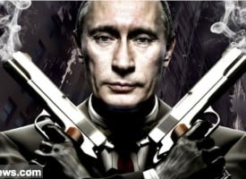 Paul Craig Roberts – Putin Can Destroy NATO And The Entire Western Financial System