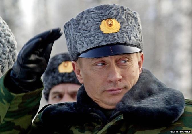 King World News -- Paul Craig Roberts - Putin's Ultimate Move To Crush The EU And NATO
