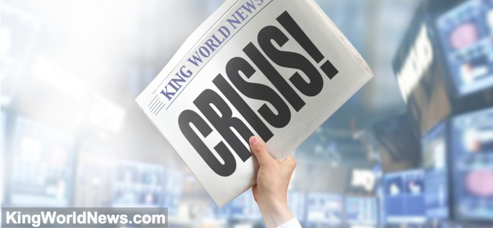 The World Is Now Facing The Most Frightening And Dangerous Crisis In Modern History
