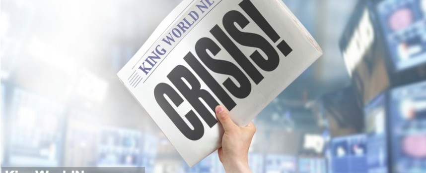 CRASH TRADING IN EFFECT As Worldwide Panic And Fear Levels Skyrocket! Here Is What To Expect Next