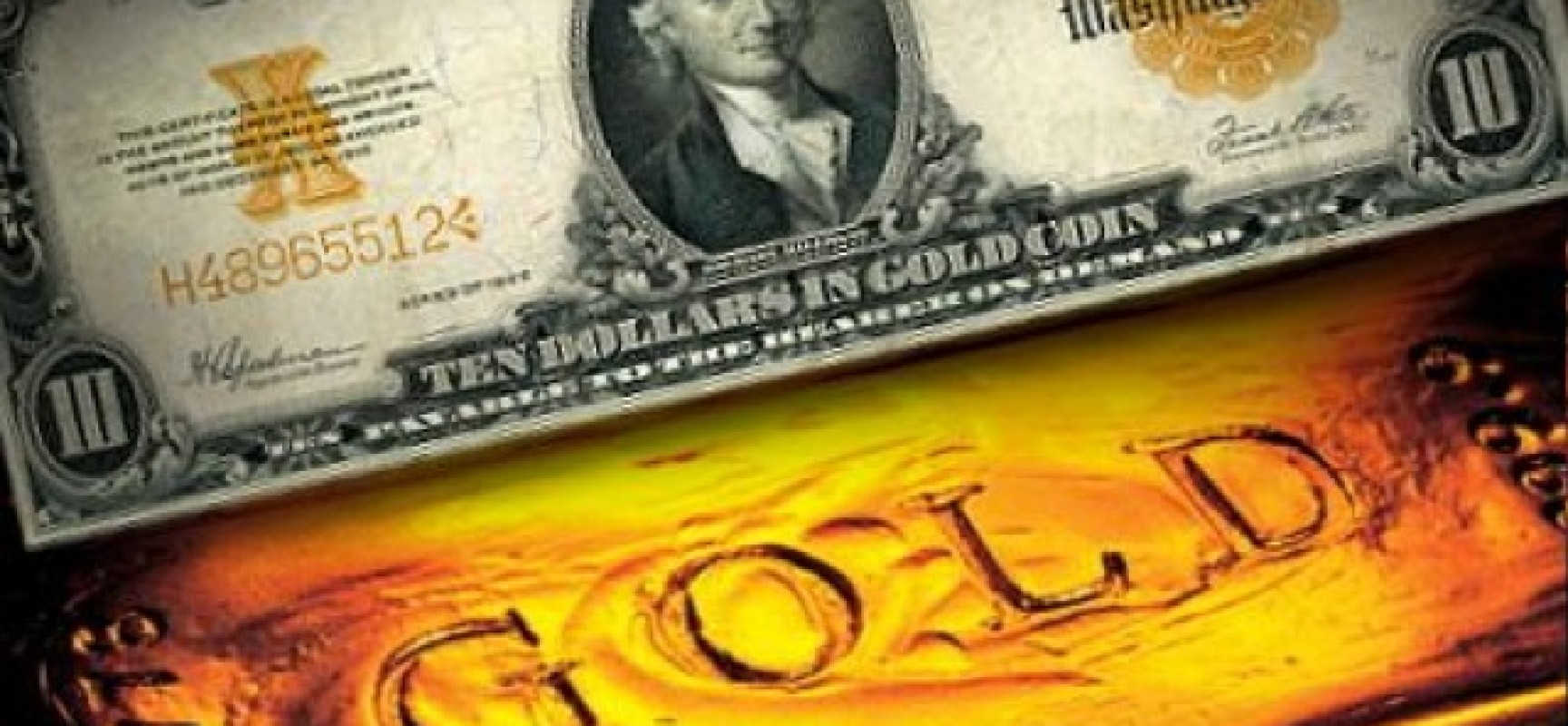 Richard Russell Warns Great Forces Now Overpowering Central Banks – Expect Gold-Backed Currencies