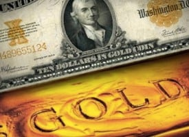 Russell Warns Great Forces Now Overpowering Central Banks – Expect Gold-Backed Currencies