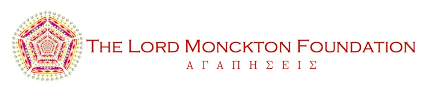 The Lord Monckton Foundation