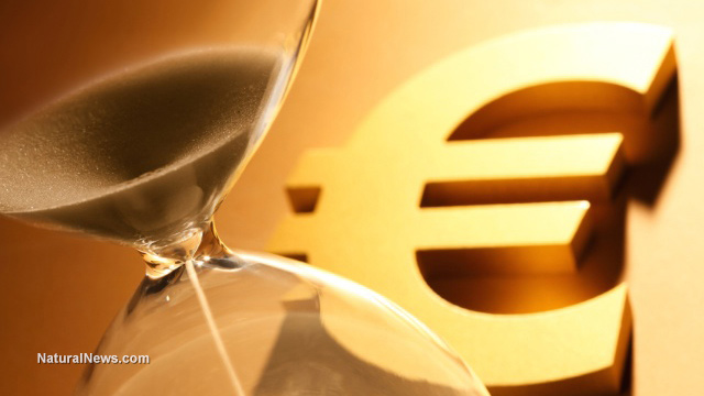 """The Financial Stability Of The Entire Euro Zone Will Be Threatened"""