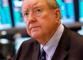ALERT: Legend Art Cashin Just Issued A Dire Warning