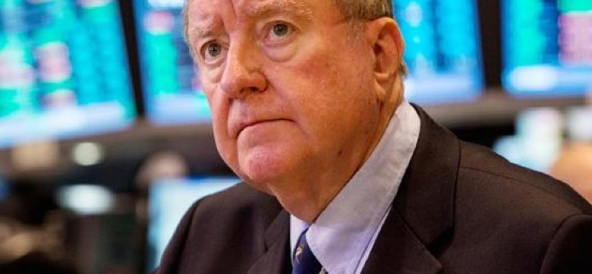 Dow Plunges Over 500! Legend Art Cashin Warns Hong Kong Derivative Nightmare May Lead To Global Panic