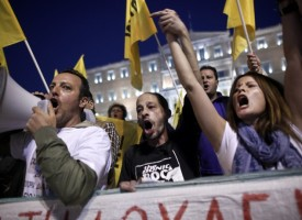 50-Year Veteran – Greek Deal Is BS And People In Greece Are Pissed Off