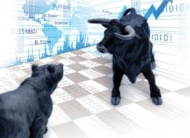Bulls And Bears Battle In Key Global Markets