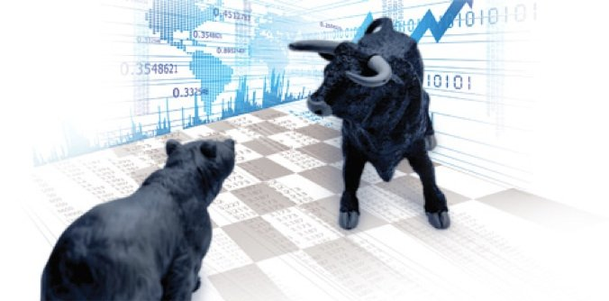 King World News - Bulls And Bears Battling In Key Global Markets