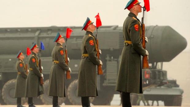 KWN - Putin III