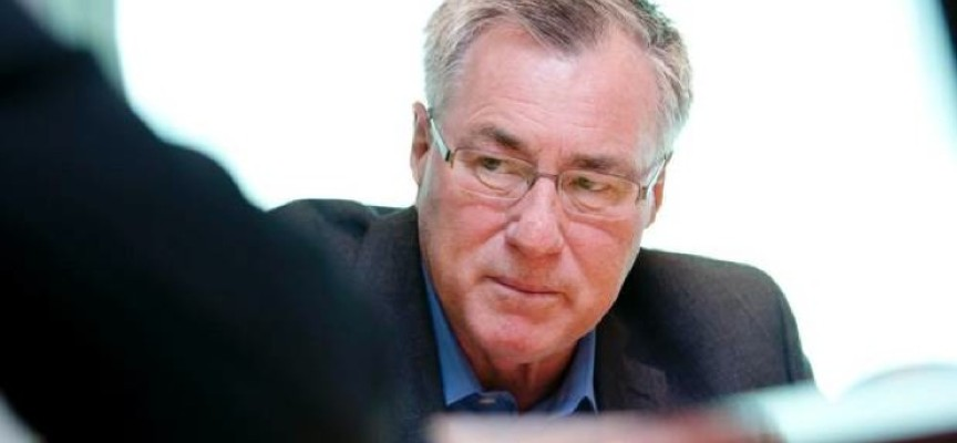Billionaire Eric Sprott Is Making Big Moves In The Silver Market