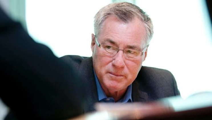 King World News -- Billionaire Eric Sprott On The Greatest Financial Dangers Facing The World Today
