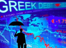 Turbulence In Major Markets To Be Sparked By Greek Default