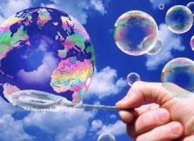 Collapse Accelerates – Worldwide Panic Increases As Historic Super-Bubbles Burst