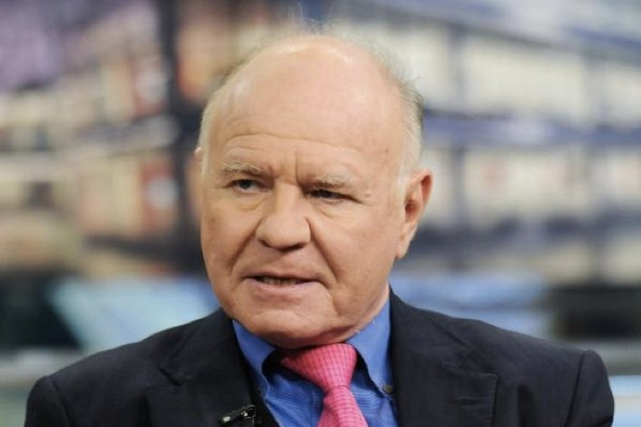 King World News - Marc Faber Unveils The Biggest Surprise For 2015 And The Greatest Danger Facing The World Today