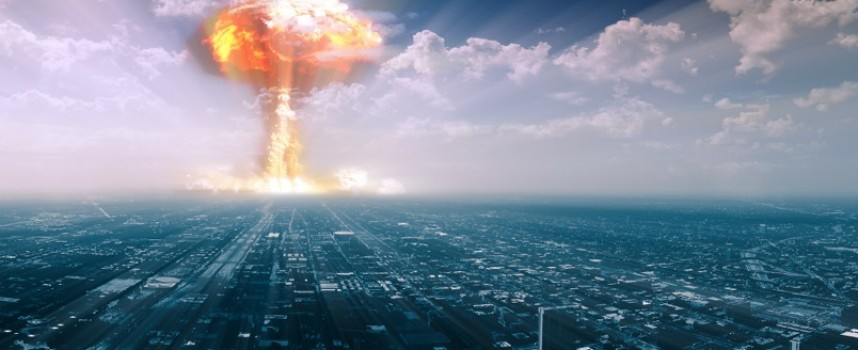Paul Craig Roberts – Nuclear War Now Threatens To Destroy The World