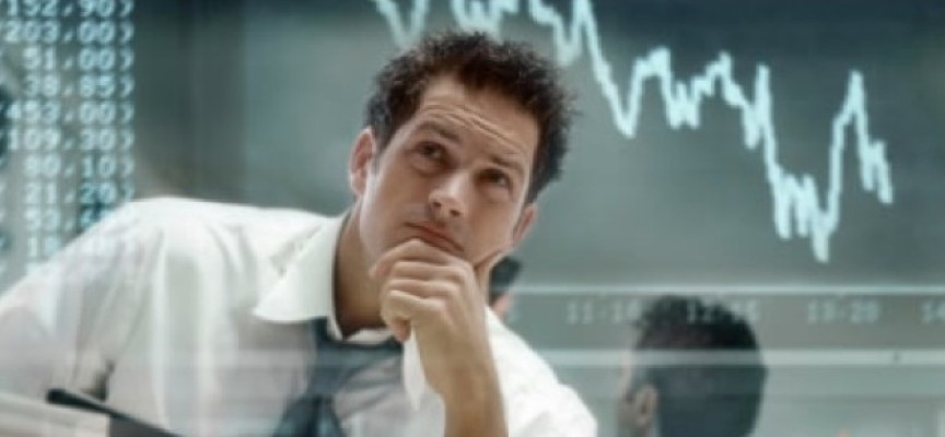 Richard Russell – What To Do When The Financial Hurricane Strikes