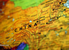Gerald Celente – This Historic Move By China Will Have Massive Global Ramifications