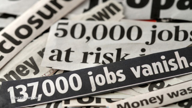 Jobs-Vanish